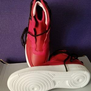 Women's Nike Boots